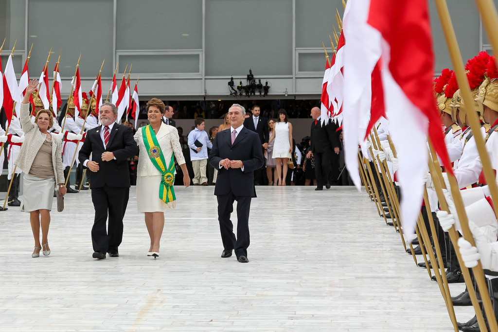 Brazil 39 s impeachment drama part tragedy part farce for Farcical tragedy